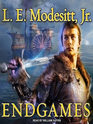cover image of Endgames