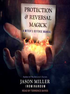 cover image of Protection and Reversal Magick