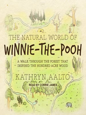 cover image of The Natural World of Winnie-the-Pooh