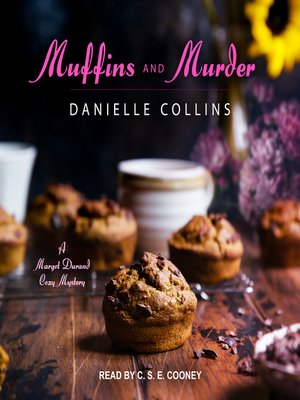 cover image of Muffins and Murder