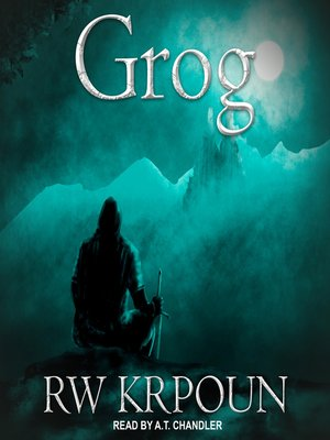 cover image of Grog