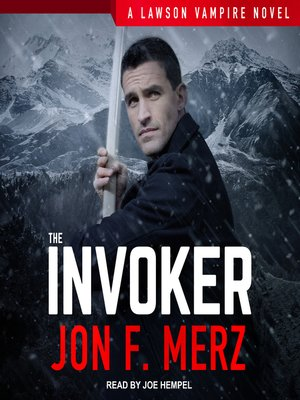 cover image of The Invoker