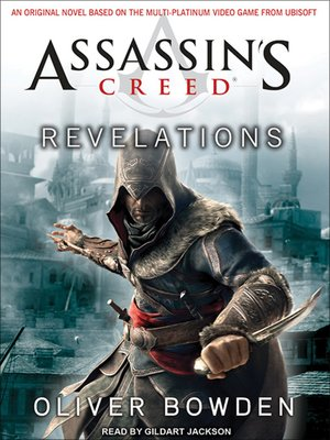 cover image of Assassin's Creed--Revelations