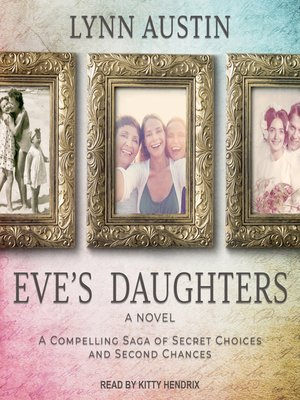 cover image of Eve's Daughters