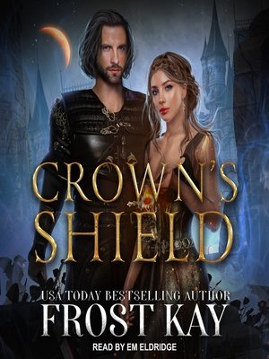 cover image of Crown's Shield