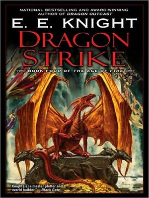 cover image of Dragon Strike