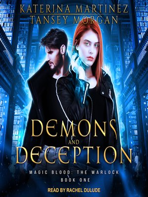 cover image of Demons and Deception