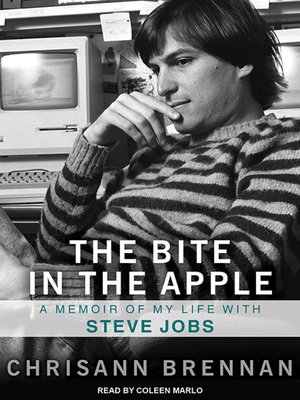 cover image of The Bite in the Apple
