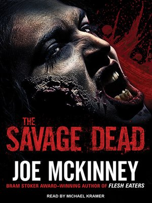 cover image of The Savage Dead