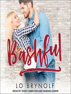 cover image of Bashful