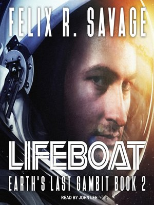 cover image of Lifeboat--A First Contact Technothriller