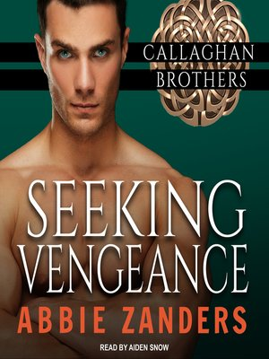 cover image of Seeking Vengeance