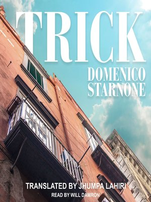 cover image of Trick