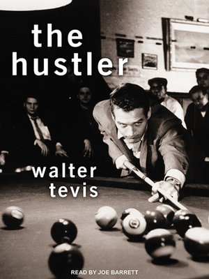 cover image of The Hustler