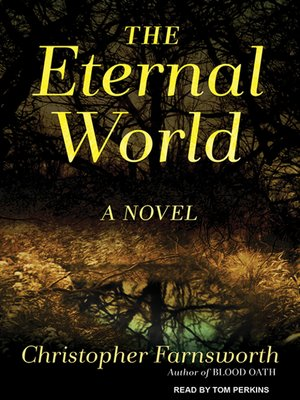 cover image of The Eternal World
