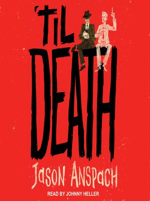 cover image of 'til Death