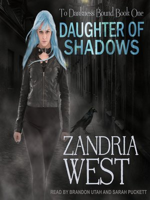 cover image of Daughter of Shadows