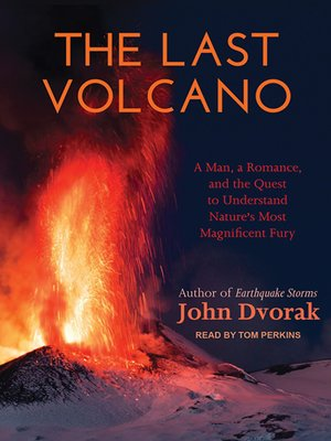 cover image of The Last Volcano
