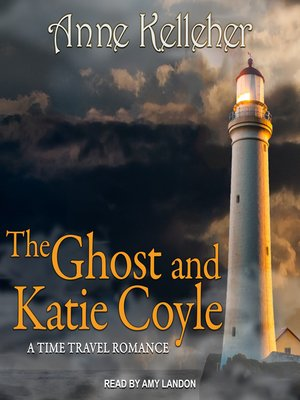 cover image of The Ghost and Katie Coyle