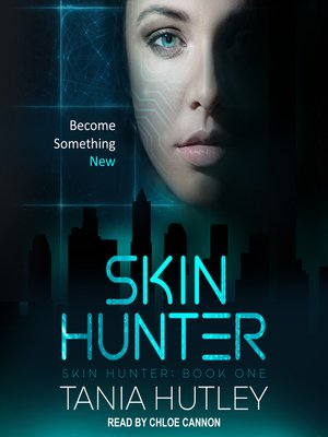 cover image of Skin Hunter
