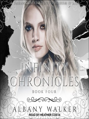 cover image of Infinity Chronicles Book Four