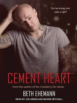 cover image of Cement Heart