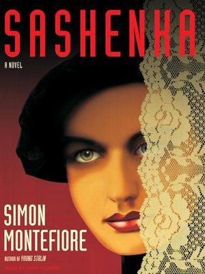 cover image of Sashenka