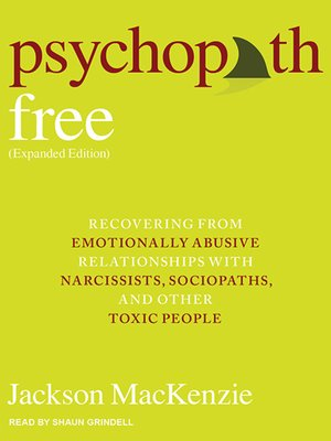 cover image of Psychopath Free (Expanded Edition)