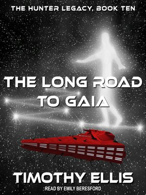 cover image of The Long Road to Gaia