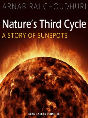 cover image of Nature's Third Cycle