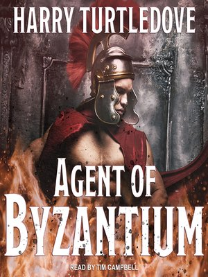 cover image of Agent of Byzantium