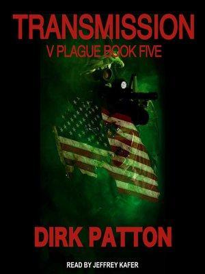 cover image of Transmission--V Plague Book 5