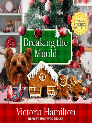 cover image of Breaking the Mould