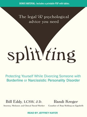 cover image of Splitting