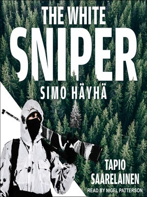 cover image of The White Sniper