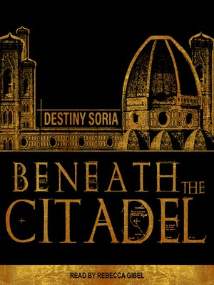 cover image of Beneath the Citadel