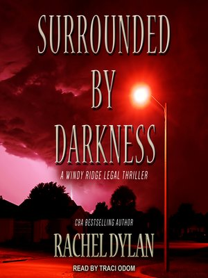 cover image of Surrounded by Darkness