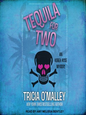 cover image of Tequila for Two
