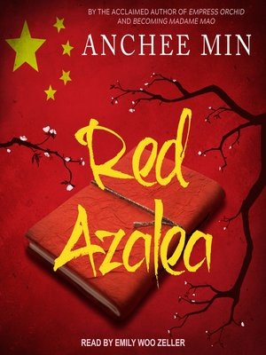 cover image of Red Azalea
