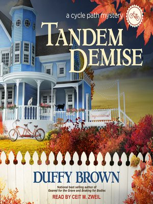 cover image of Tandem Demise