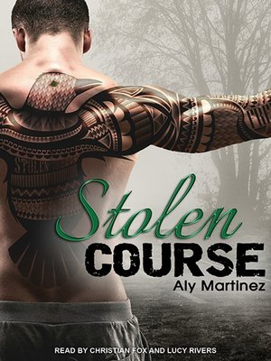 cover image of Stolen Course