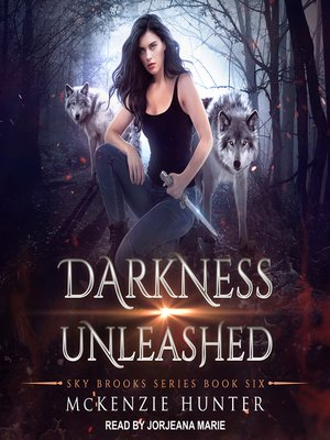 cover image of Darkness Unleashed