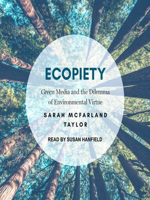 cover image of Ecopiety