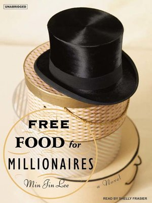 cover image of Free Food for Millionaires