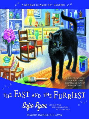 cover image of The Fast and the Furriest