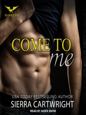 cover image of Come to Me