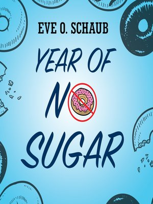 cover image of Year of No Sugar