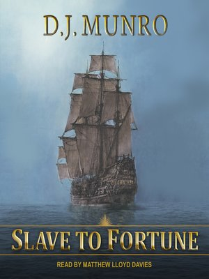 cover image of Slave to Fortune