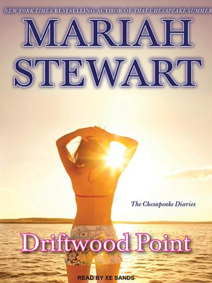 cover image of Driftwood Point