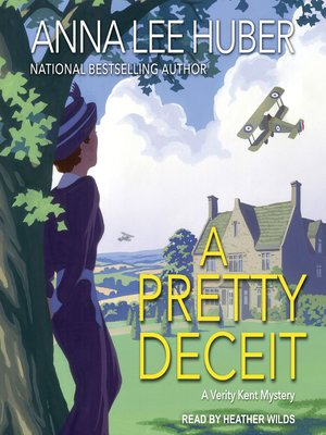 cover image of A Pretty Deceit